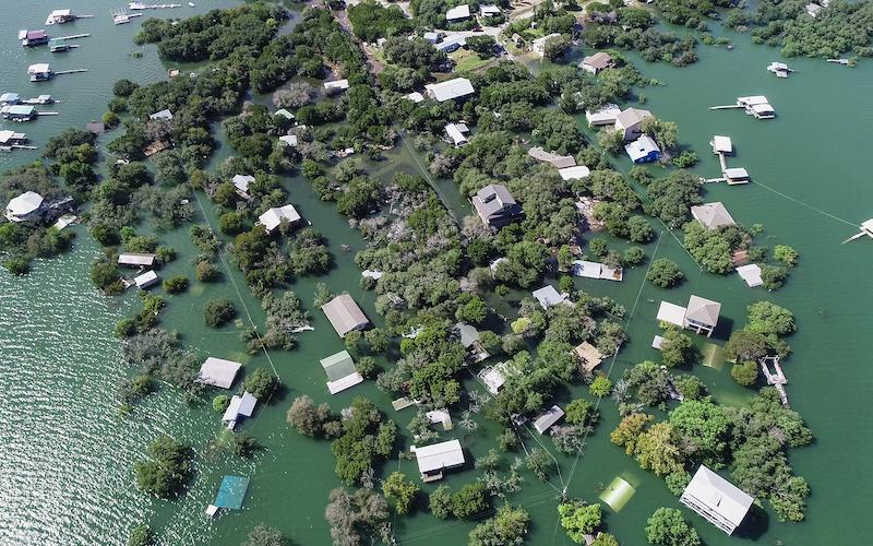 Flood Insurance Program Changes